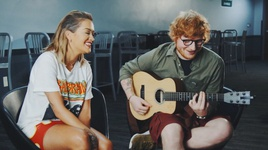 your song (acoustic version) - rita ora, ed sheeran