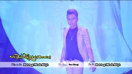 vet thuong sau remix (karaoke) - duong minh kiet