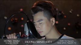 dong thac (karaoke) - duong minh kiet
