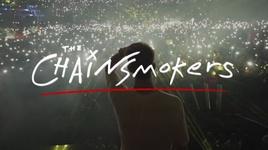 memories asia tour 2017 (trailer) - the chainsmokers