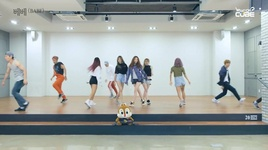 babe (choreography practice video) - hyuna