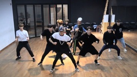 burn it up (practice version) - wanna one
