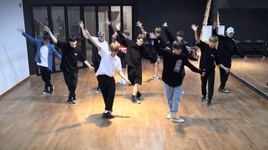 energetic (practice version) - wanna one