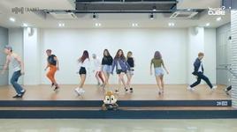 babe (dance choreography) - hyuna