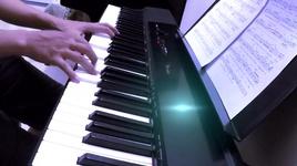 em gai mua (piano cover - hoang duy) - v.a