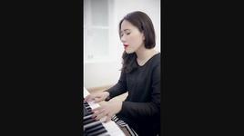 tu bo (piano cover) - thuy chi
