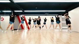 freak (dance practice) - good day