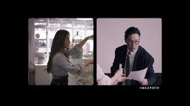 hay noi tam biet moi ngay / 和每天講再見 (duet version) - ly hanh nghe (gin lee), to vinh khang (william so)