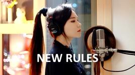 new rules (dua lipa cover) - j.fla