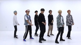 dna (dance practice) - bts (bangtan boys)