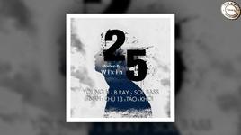 25 mashup (audio) - tao