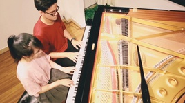 ghen (piano cover) - an coong, huu duy