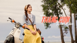 thang cuoi cover - phan ngan (the face)