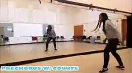 nayana (dance tutorial) - v.a