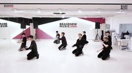 i'm the one (dance practice) - mxm