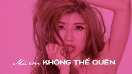 sau khi chia tay thi phai lam gi (lyric video) - trang phap, dj xillix, huniixo
