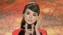 dung noi yeu toi (karaoke) - bang tam