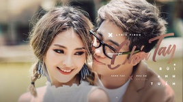 chia tay (do hieu version) (lyric video) - bui anh tuan