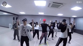 sheep (dance practice) - lay (exo)