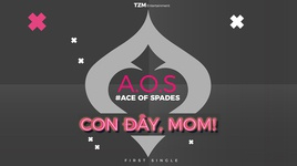 con day, mom! - a.o.s band