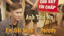 anh tho nu (parody) - leg