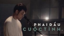 phai dau cuoc tinh (acoustic version) - quang vinh