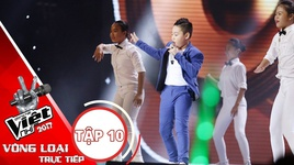 shape of you - hai binh (giong hat viet nhi 2017 - tap 10 vong loai truc tiep) - v.a
