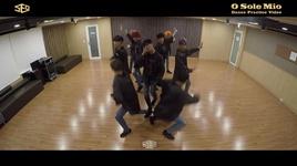 o sole mio (dance practice) - sf9