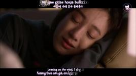 lean on wind (witch at court ost) (vietsub, kara) - sol ji (exid)