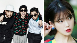home is far away + love story - epik high, iu