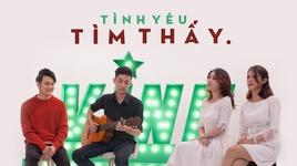 tinh yeu tim thay (version 2017) - quang vinh
