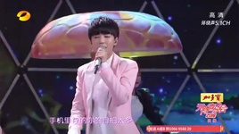 loi that long qua mao hiem / 真心话太冒险 (live) - tfboys