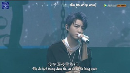 ngoai y muon / 意外 (vietsub + live) - vuong tuan khai (karry wang)
