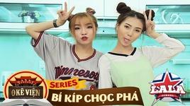 o ke vien - bi kip choc pha - chuong 1 - la la school