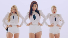 sweet crazy love - loona odd eye circle