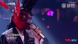 nguoi theo duoi anh sang (live) - uong to lang (silence wang)