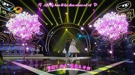 hoa le lai no / 梨花又开放 (let's sing kids 2016) (vietsub) - luu nhuan dong, ha hau ngoc ham, ly ngoc thu