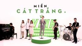 mien cat trang (greatest hits - the memories) - quang vinh