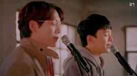 bye babe (live video) - chen (exo), 10cm