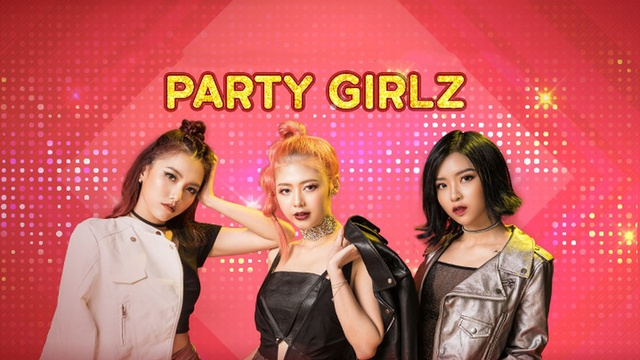 Party Girlz - LIME | Video Clip -  onerror=