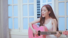 tu hom nay (feel like ooh) (cover by lyly) - v.a