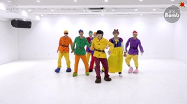 go go (dance practice) (halloween version) - bts (bangtan boys)