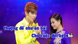tam su voi anh (karaoke) - duong hong loan, luu chi vy