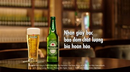 heineken - the perfect packing - v.a