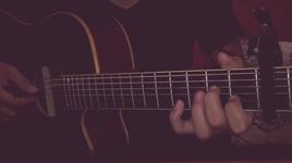 nhung ngay vang em (guitar cover) - v.a