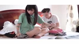 khong lam vo khoc (handmade clip) - linh hee