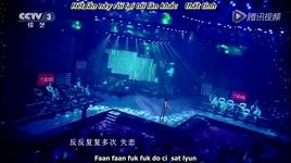 mot doi khong doi / 一生不变 (vietsub + live) - ly khac can (hacken lee)