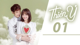 thien y (tap 1) - hari won
