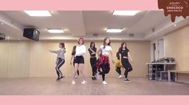 chococo (dance practice) - gugudan