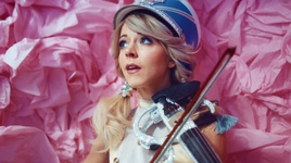 christmas c'mon - lindsey stirling, becky g